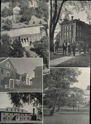 Page 12, 1948 Edition, Centre College - Old Centre Yearbook (Danville, KY) online yearbook collection