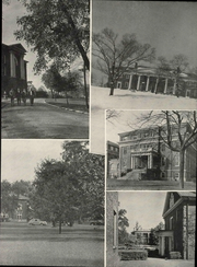 Page 13, 1948 Edition, Centre College - Old Centre Yearbook (Danville, KY) online yearbook collection