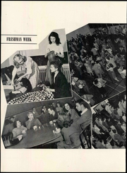 Page 14, 1948 Edition, Centre College - Old Centre Yearbook (Danville, KY) online yearbook collection