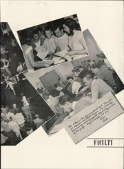 Page 15, 1948 Edition, Centre College - Old Centre Yearbook (Danville, KY) online yearbook collection
