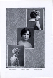 Page 16, 1925 Edition, Louisville Conservatory of Music - Yearbook (Louisville, KY) online yearbook collection