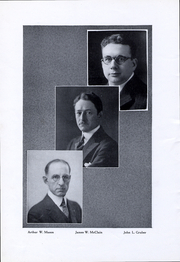 Page 6, 1925 Edition, Louisville Conservatory of Music - Yearbook (Louisville, KY) online yearbook collection