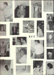 Page 16, 1968 Edition, Kentucky Christian University - Marturian Yearbook (Grayson, KY) online yearbook collection