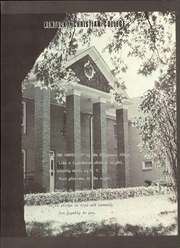 Page 7, 1968 Edition, Kentucky Christian University - Marturian Yearbook (Grayson, KY) online yearbook collection