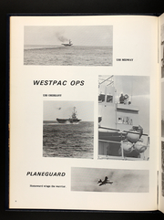 Page 10, 1971 Edition, Henry Tucker (DD 875) - Naval Cruise Book online yearbook collection