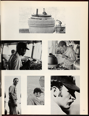 Page 17, 1973 Edition, Henry Tucker (DD 875) - Naval Cruise Book online yearbook collection