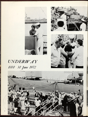 Page 6, 1973 Edition, Henry Tucker (DD 875) - Naval Cruise Book online yearbook collection