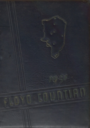 Floyd County High Schools - Floyd Countian Yearbook (Floyd County, KY) online yearbook collection, 1951 Edition, Page 1