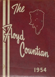 Page 1, 1954 Edition, Floyd County High Schools - Floyd Countian Yearbook (Floyd County, KY) online yearbook collection
