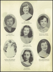 Page 11, 1954 Edition, Floyd County High Schools - Floyd Countian Yearbook (Floyd County, KY) online yearbook collection