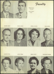 Page 14, 1954 Edition, Floyd County High Schools - Floyd Countian Yearbook (Floyd County, KY) online yearbook collection