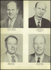 Page 8, 1954 Edition, Floyd County High Schools - Floyd Countian Yearbook (Floyd County, KY) online yearbook collection