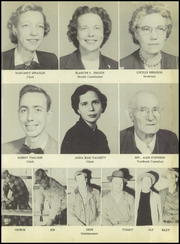 Page 9, 1954 Edition, Floyd County High Schools - Floyd Countian Yearbook (Floyd County, KY) online yearbook collection