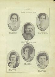 Page 9, 1949 Edition, Beech Grove High School - Dial Yearbook (Beech Grove, KY) online yearbook collection
