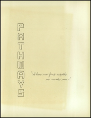 Page 5, 1948 Edition, Hazel Green Academy - Pathways Yearbook (Hazel Green, KY) online yearbook collection