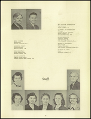 Page 13, 1951 Edition, Erie School - Hilltop Yearbook (Olive Hill, KY) online yearbook collection