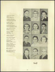Page 14, 1951 Edition, Erie School - Hilltop Yearbook (Olive Hill, KY) online yearbook collection