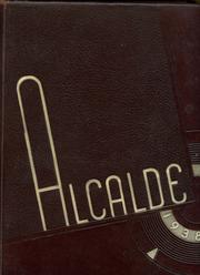 1938 Edition, Sam Houston State Teachers College - Alcalde Yearbook (Huntsville, TX)
