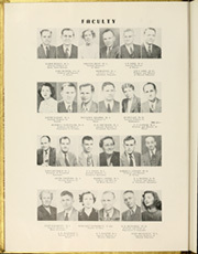 Page 16, 1949 Edition, Sam Houston State Teachers College - Alcalde Yearbook (Huntsville, TX) online yearbook collection