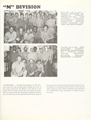Page 15, 1975 Edition, Henry Wilson (DDG 7) - Naval Cruise Book online yearbook collection