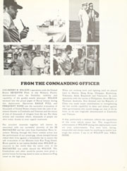 Page 7, 1975 Edition, Henry Wilson (DDG 7) - Naval Cruise Book online yearbook collection