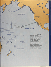 Page 3, 1984 Edition, Henry Wilson (DDG 7) - Naval Cruise Book online yearbook collection