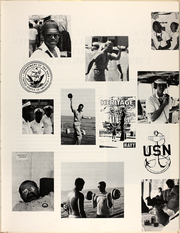 Page 7, 1984 Edition, Henry Wilson (DDG 7) - Naval Cruise Book online yearbook collection