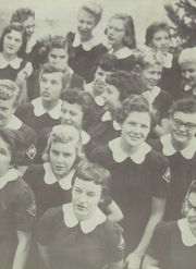 Page 13, 1957 Edition, Villa Madonna Academy - Ros Maris Yearbook (Villa Hills, KY) online yearbook collection
