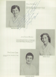 Page 15, 1957 Edition, Villa Madonna Academy - Ros Maris Yearbook (Villa Hills, KY) online yearbook collection