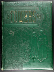 1952 Edition, Bowling Green Business University - Towers Yearbook (Bowling Green, KY)