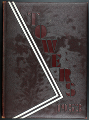 1953 Edition, Bowling Green Business University - Towers Yearbook (Bowling Green, KY)