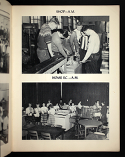 Page 11, 1963 Edition, Lafayette Junior High School - Yearbook (Lexington, KY) online yearbook collection