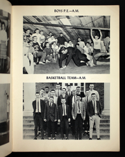 Page 13, 1963 Edition, Lafayette Junior High School - Yearbook (Lexington, KY) online yearbook collection