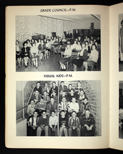 Page 16, 1963 Edition, Lafayette Junior High School - Yearbook (Lexington, KY) online yearbook collection