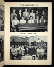 Page 7, 1963 Edition, Lafayette Junior High School - Yearbook (Lexington, KY) online yearbook collection