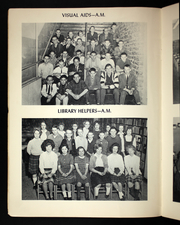 Page 8, 1963 Edition, Lafayette Junior High School - Yearbook (Lexington, KY) online yearbook collection