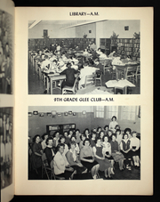 Page 9, 1963 Edition, Lafayette Junior High School - Yearbook (Lexington, KY) online yearbook collection