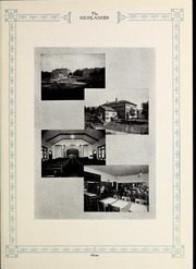 Page 5, 1927 Edition, Pikeville College - Highlander Yearbook (Pikeville, KY) online yearbook collection