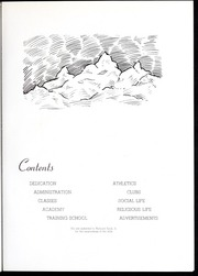 Page 9, 1945 Edition, Pikeville College - Highlander Yearbook (Pikeville, KY) online yearbook collection