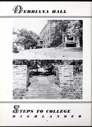 Page 14, 1949 Edition, Pikeville College - Highlander Yearbook (Pikeville, KY) online yearbook collection