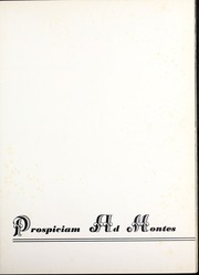 Page 5, 1949 Edition, Pikeville College - Highlander Yearbook (Pikeville, KY) online yearbook collection