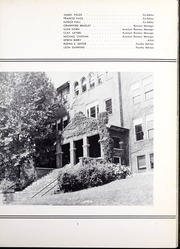 Page 7, 1949 Edition, Pikeville College - Highlander Yearbook (Pikeville, KY) online yearbook collection