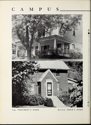 Page 14, 1950 Edition, Pikeville College - Highlander Yearbook (Pikeville, KY) online yearbook collection