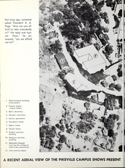 Page 12, 1958 Edition, Pikeville College - Highlander Yearbook (Pikeville, KY) online yearbook collection