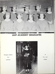 Page 16, 1958 Edition, Pikeville College - Highlander Yearbook (Pikeville, KY) online yearbook collection