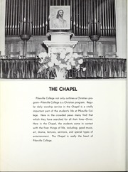 Page 8, 1958 Edition, Pikeville College - Highlander Yearbook (Pikeville, KY) online yearbook collection