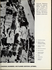 Page 11, 1959 Edition, Pikeville College - Highlander Yearbook (Pikeville, KY) online yearbook collection