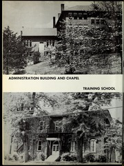 Page 12, 1959 Edition, Pikeville College - Highlander Yearbook (Pikeville, KY) online yearbook collection