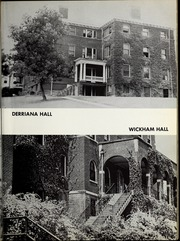 Page 13, 1959 Edition, Pikeville College - Highlander Yearbook (Pikeville, KY) online yearbook collection