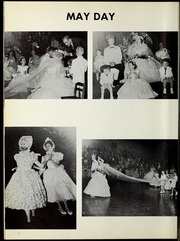 Page 16, 1959 Edition, Pikeville College - Highlander Yearbook (Pikeville, KY) online yearbook collection
